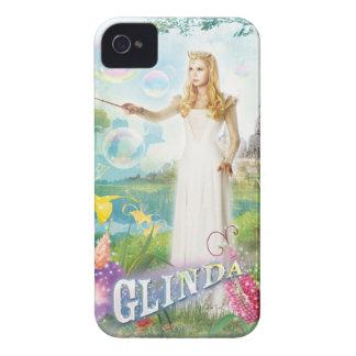Glinda la buena bruja 1 iPhone 4 cárcasas