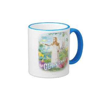 Glinda la buena bruja 1 taza de café