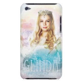Glinda la buena bruja 2 iPod touch protectores