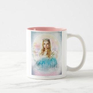 Glinda la buena bruja 2 taza