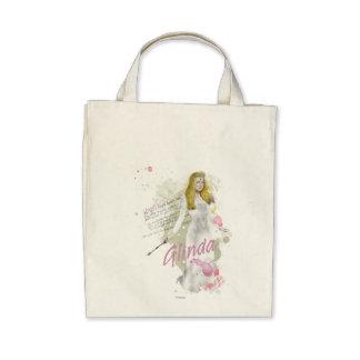 Glinda la buena bruja 4 bolsa de mano