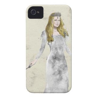Glinda la buena bruja 4 iPhone 4 carcasa
