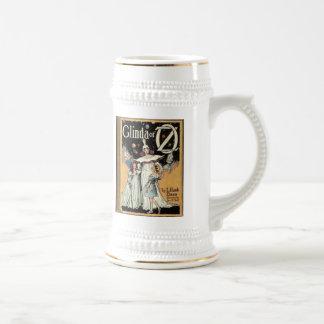 Glinda Of Oz Mugs