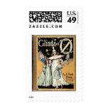 Glinda Of Oz Postage Stamps