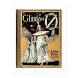Glinda Of Oz Postcard