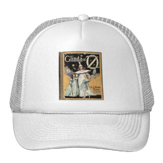 Glinda Of Oz Trucker Hat