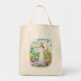 Glinda The Good Witch 1 Grocery Tote Bag