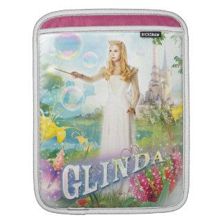 Glinda The Good Witch 1 iPad Sleeve