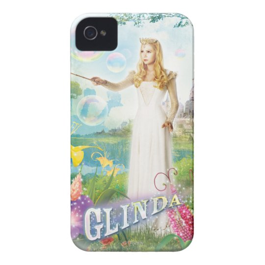 Glinda The Good Witch 1 iPhone 4 Case