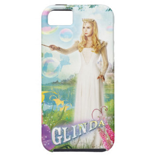 Glinda The Good Witch 1 iPhone SE/5/5s Case