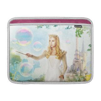 Glinda The Good Witch 1 MacBook Sleeve