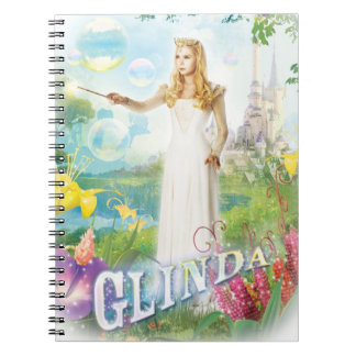 Glinda The Good Witch 1 Notebook
