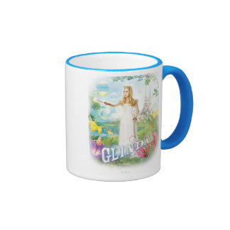 Glinda The Good Witch 1 Ringer Coffee Mug