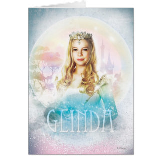Glinda The Good Witch 2 Greeting Card