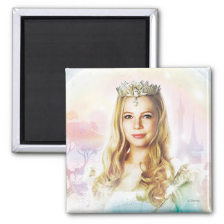 Glinda The Good Witch 2 Magnet
