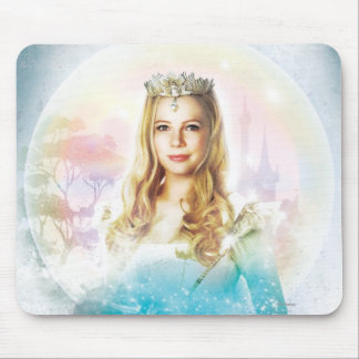 Glinda The Good Witch 2 Mouse Pad