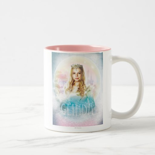 Glinda The Good Witch 2 Coffee Mug
