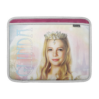 Glinda The Good Witch 2 Sleeve For MacBook Air