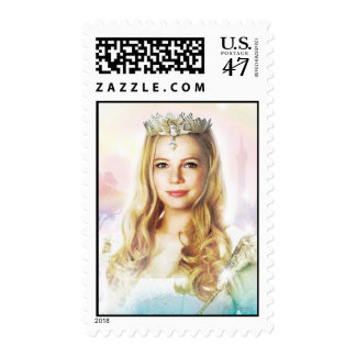 Glinda The Good Witch 2 Stamp