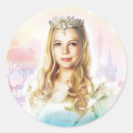 Glinda The Good Witch 2 Stickers