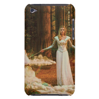 Glinda The Good Witch 3 Barely There iPod Cover
