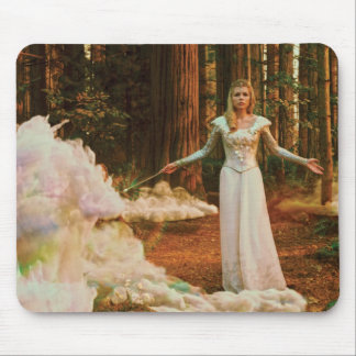Glinda The Good Witch 3 Mouse Pad