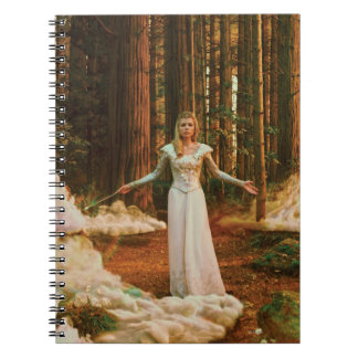 Glinda The Good Witch 3 Notebook