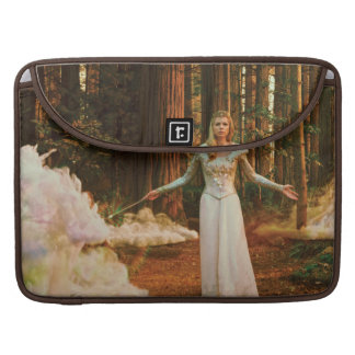 Glinda The Good Witch 3 Sleeve For MacBook Pro