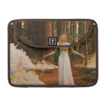 Glinda The Good Witch 3 Sleeve For MacBooks