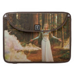 Glinda The Good Witch 3 Sleeves For MacBook Pro