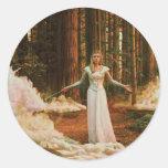 Glinda The Good Witch 3 Sticker