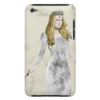 Glinda The Good Witch 4 Barely There iPod Cover