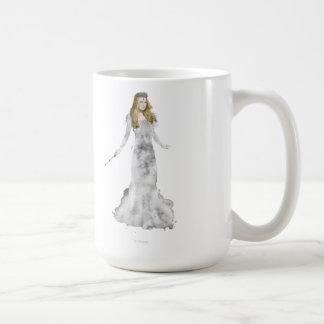 Glinda The Good Witch 4 Classic White Coffee Mug