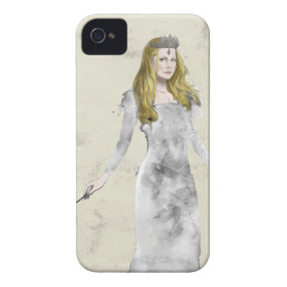 Glinda The Good Witch 4 iPhone 4 Case-Mate Cases
