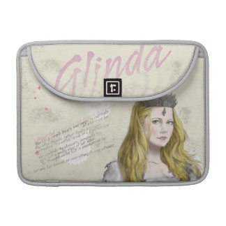 Glinda The Good Witch 4 MacBook Pro Sleeve