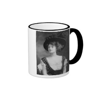 Glinda the Good Witch, early 1900s Coffee Mug