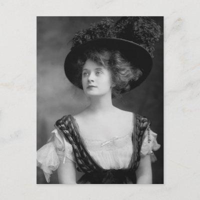 Hairstyles 1900s Women