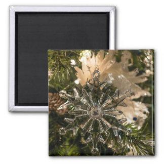 Glistening Holidays Magnet