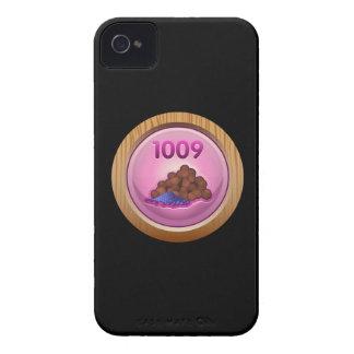 Glitch: achievement advanced spice collector iPhone 4 Case-Mate case
