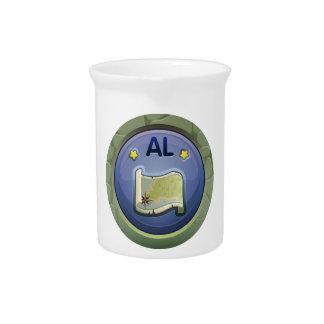Glitch: achievement alakol completist beverage pitcher