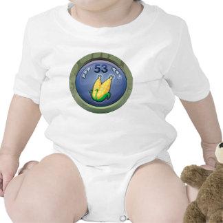 Glitch: achievement amateur agronomist baby creeper