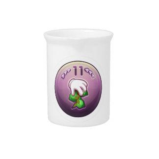 Glitch: achievement amateur bean tree fondler beverage pitcher