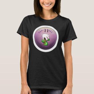 Glitch: achievement amateur bean tree fondler T-Shirt