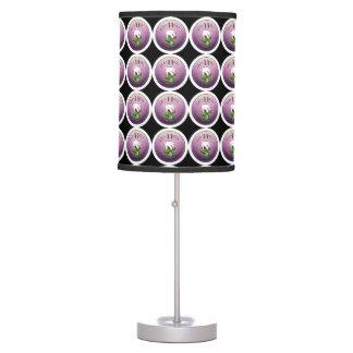 Glitch: achievement amateur bean tree fondler table lamp