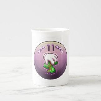 Glitch: achievement amateur bean tree fondler tea cup