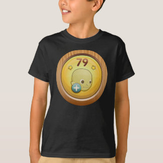 Glitch: achievement aONE comrade T-Shirt