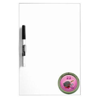 Glitch: achievement assistant to the mend Dry-Erase board