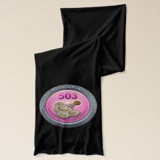 Glitch: achievement big league decrustifier scarf