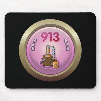 Glitch: achievement bootleg facilitator mouse pad