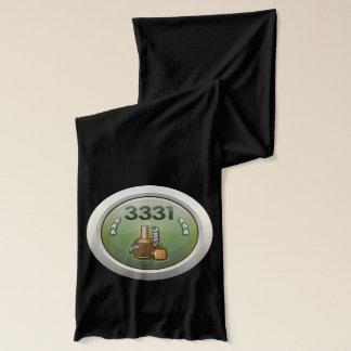 Glitch: achievement captain anti temperance league scarf